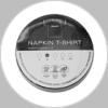 NAPKIN T-SHIRT